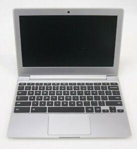 "Samsung XE500C12 Chromebook 2 11.6"" Intel N2840 4GB 16GB Chrome OS No Adapter"
