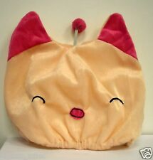 Lulu Mog Moogle Plush Hat, Final Fantasy X2 X 2 Cosplay