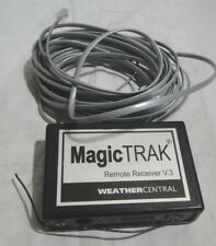 weather central magic track remote system-ver 3