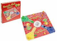 POP N HOP Knock Out GAME Kids Popping Dice Christmas Gift Stocking Filler Box UK