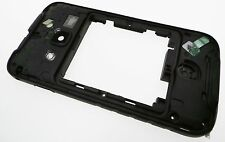 OEM AT&T Samsung Galaxy Rugby Pro i547 Center Chassis Case+Camera Lens+USB Cover