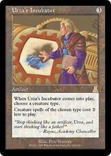 URZA'S INCUBATOR Urza's Destiny MTG Artifact RARE