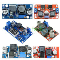 XL6009 Adjustable DC Step Up Down Boost Power Module Converter Replace LM2596