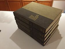 RARE Great Drawings of All Time Volumes 1-4 Hardback 1962 Illustrated