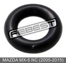 Fuel Injector Seal Ring O-Ring For Mazda Mx-5 Nc (2005-2015)
