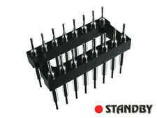 26pcs 16pin DIL pin headers, Open frame Interconnect PRECI-DIP 151-90-316-00-004