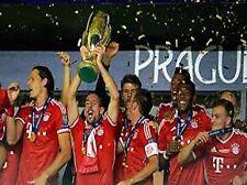 2013 UEFA Super Cup Chelsea Vs Bayern München DVD