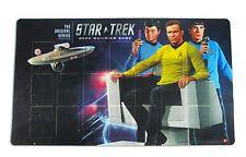 Star Trek The Original Series Deluxe TCG Game Mat Playmat Play Mat