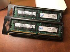 2 x 8GB AT360808SRV-X2R2 Server Memory Ram DDR4 PC4-21300 2666Mhz ECC Registered RDIMM 2rx8 for Intel Xeon Platinum 8160M A-Tech 16GB Kit