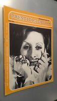Revista Journal de La Conjuring Mar / Abr . 1976 N º 309 Buen Estado