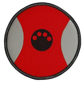 Active-Life Neoprene Floating Frisbee Chew Squeak Rope Pet Dog Toy Toys