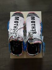 Pharrell Adidas NMD Solar HU 10000% Authentic ONE PAIR IN THE WORLD