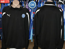 1/4 Zip Top Sweatshirt OB Odense BK Puma Training Denmark Superliga Big 3XL