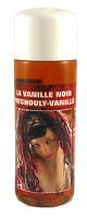 Teufelsküche Patchouli Shampoo La Vanille Noir Patchouly + Vanille Gothic 100ml