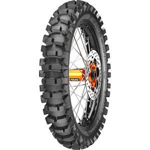 Metzeler  Mx MC 360 120/100-18 68M Mid Hard Rear Motocross Dirt Bike Tyre