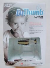 Dr. Thumb Stop Sucking Thumb Finger Protect Safety Guard Small Size 12~36 M