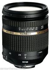 Objectifs zooms zoom manuel pour appareil photo et caméscope