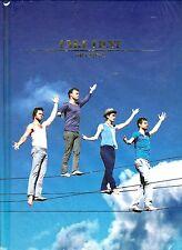 CD ♫ + Libro «TAKE THAT ♪ THE CIRCUS» edizione speciale digibook LTD nuovo