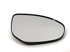 Fits 11-14  2, 10-13  3 Passenger Mirror Glass Lens Heated w/Holder OE