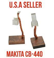 Japanesse BRUSH SET REPLACES MAKITA (CB-440), 195021-6, 194427-5, 194159-4