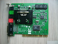 Soundkarte Creative PCI intern