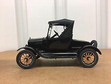 BE Danbury Mint 1/24 1925 Model T Black