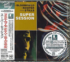 MIKE BLOOMFIELD AL KOOPER STEVE STILLS-SUPER.-JAPAN BLU-SPEC CD2 BONUS TRACK D73