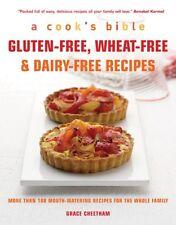 Gluten-Free, Wheat-Free & Dairy-Free Recipes: More