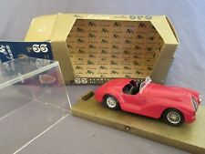 311F Brumm Or Revival R66 Ferrari 815 Sport 1940 Rouge 1:43