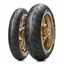 Metzeler Sportec M7 RR 120/70-17 Front Motorcycle Tyre