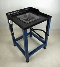 BECMA Blacksimth's Coal Forge FR60 mono/160