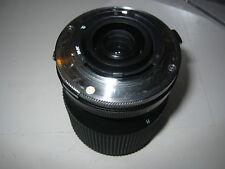 Olympus OM FIT TAMRON 70-210 F4 Teleobiettivo Zoom pellicola/digitale