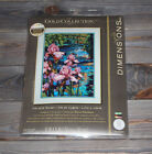 Dimensions Counted Cross Stich Gold Collection Iris and Swan 70-35264