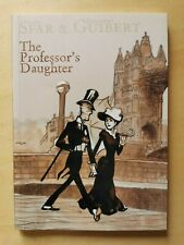 THE PROFESSOR'S DAUGHTER BY SFEAR AND GUIBERT