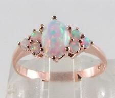 Opal Vintage Fine Rings