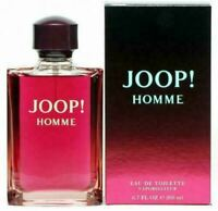 JOOP Homme Eau de Toilette 200ml Mens Spray