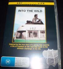 Into The Wild (Australia Region 4) DVD - Like New