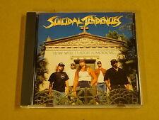 CD / SUICIDAL TENDENCIES – HOW WILL I LAUGH TOMORROW ...