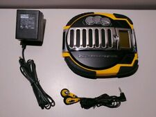 HUMMER X PLAYER HCD1100Y PERSONAL CD SYSTEM GM