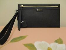$138.00 DKNY VELA LD SLIM WRISTLET PURSE~AUTHENTIC!!~NWT