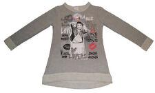 Markenlose Größe 128 Mädchen-Pullover & -Strickware aus 100% Baumwolle