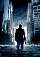 INCEPTION Movie PHOTO Print POSTER Film Christopher Nolan Leonardo DiCaprio 001