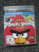 Angry Birds: Trilogy / PS3