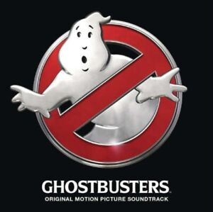 ORIGINAL SOUNDTRACK Ghostbusters CD NEW & SEALED