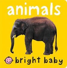 Animals by Priddy Books Staff
