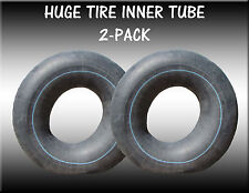 2-Pack Huge New Truck Inner Tubes Rafting Tubes 10.00-20
