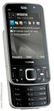 Nokia N96 Black 3G WIFI GPRS Mobile phone Unlocked free shipping