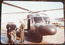 AVIATION, PHOTO HELICOPTERE, WESTLAND WG 1 3 LYNX ??