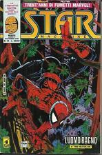 STAR MAGAZINE n° 14 (Star Comics, 1991) Rivista Marvel