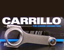 Kawasaki ZX10R 07-10 Carrillo connecting rods.set 4.